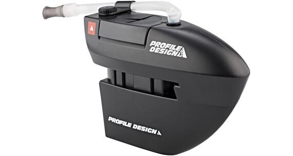 Profile Design FC35 Hydration Bottle Kit black